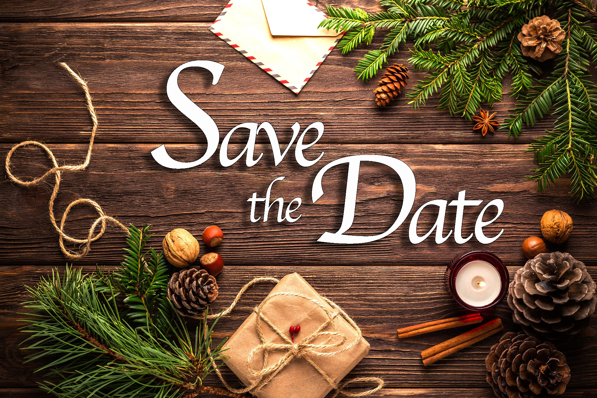 Christmas Save The Date.Save The Date 2019 Union Christmas Party Date Location